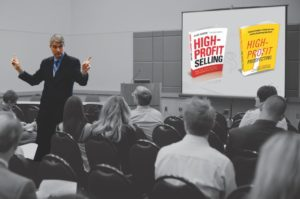 Mark Hunter the Sales Hunter