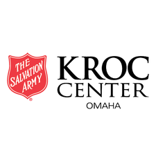 Salvation Army Kroc Center Omaha logo